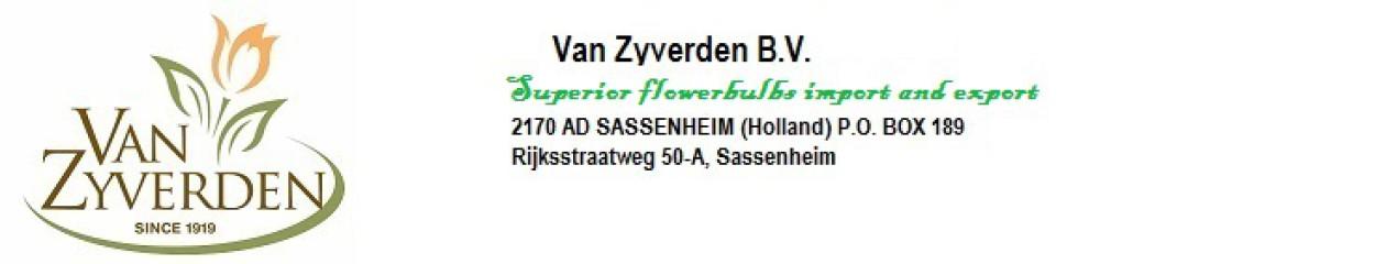 Van Zyverden BV